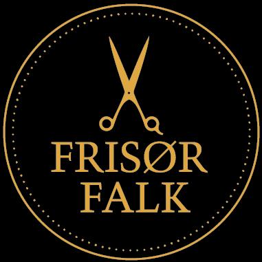 Frisør Falk logo